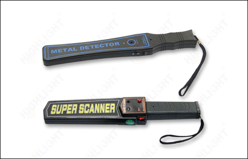 How to use Handheld metal detector-metal detecting